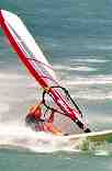 Windsurfing Lake Michigan: L-272